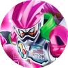 Canal Kamen Rider Ex-Aid