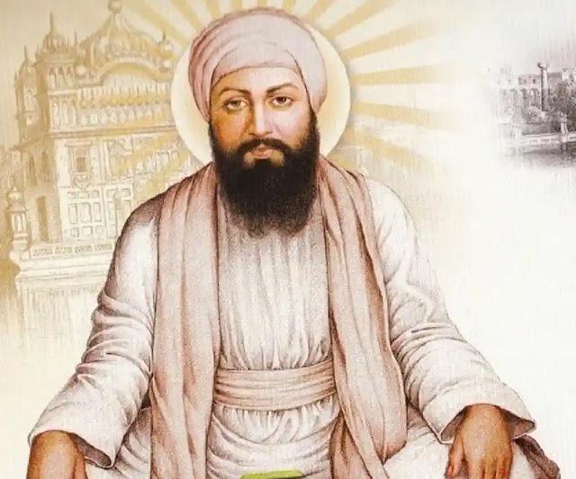 गुरु अंगद देव जी - Guru Angad Dev Ji