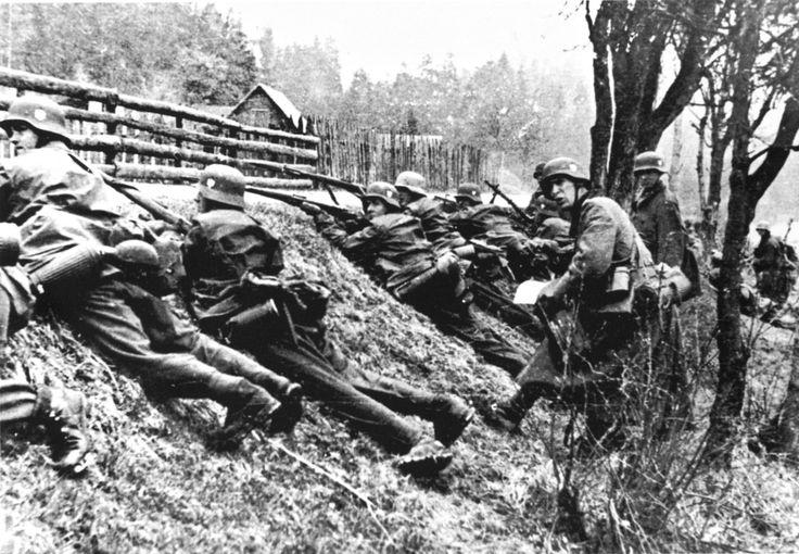 Battle Deutsch