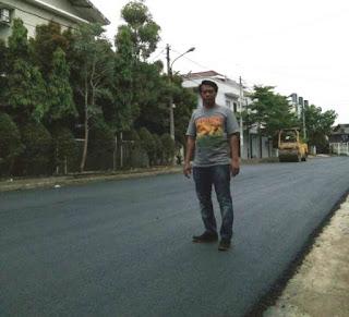Tukang Aspal Bekasi, Jasa Aspal Jalan Bekasi, Pemborong Aspal Bekasi