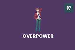18 Anime Dengan Tokoh Utama Overpower (Terkuat dan Pintar)