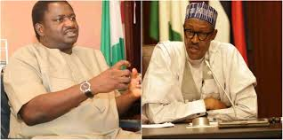 PRESIDENCY PUBLISHES LIST OF KEY PROJECTS AND GAINS BY BUHARI ADMINISTRATION