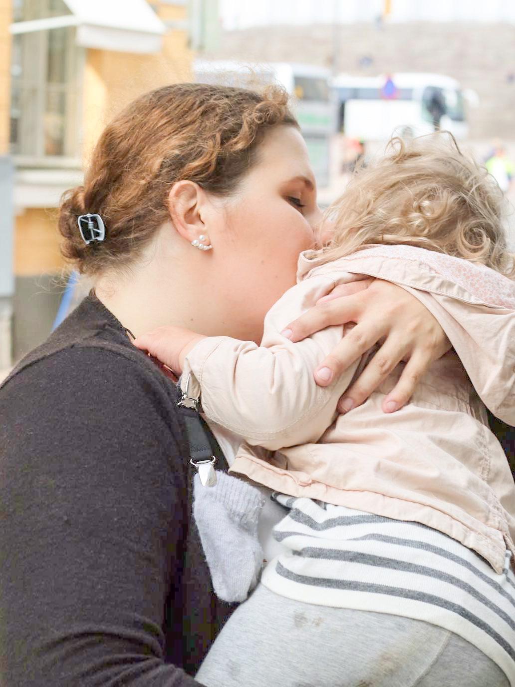 lapset, vanhemmuus, hyviä syitä hankkia lapsia,