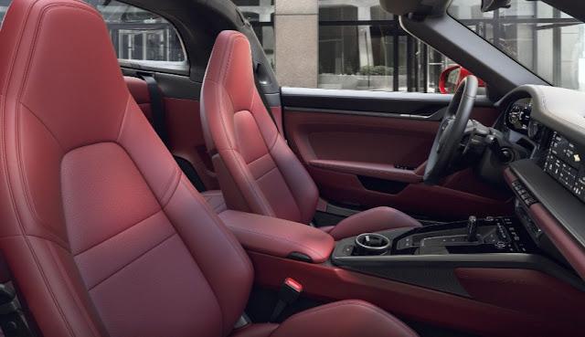 porsche-911-targa-4s-seats