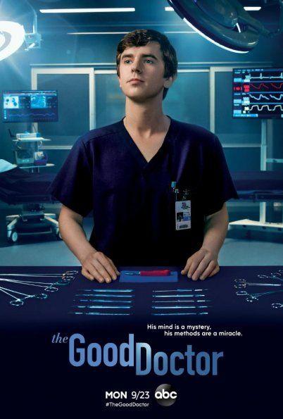 The Good Doctor Temporada 3 Subtitulado/Latino 720p
