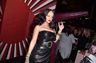 Rihanna Names New Fenty Product After Iconic Clapback