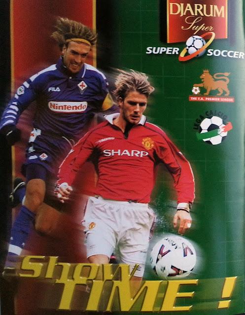 Liga Inggris & Liga Italia 1999