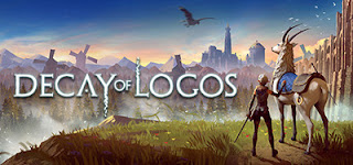 free download Decay of Logos-GOG game jadul