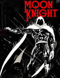 Moon Knight: Divided We Fall