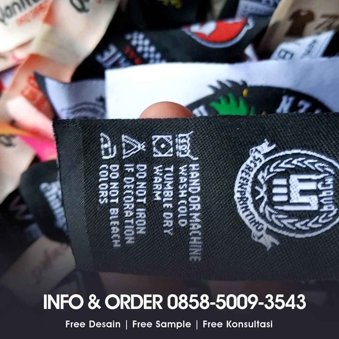 Tempat Pesan Label Baju Bantul, Tempat Pesan Pembuatan Label Baju Bantul, Tempat Pesan Label Hijab Bantul, Tempat Pesan Label Kaos Bantul, Tempat Pesan Label Woven Bantul, Tempat Pesan Label Satin Bantul, Tempat Pesan Label Kulit Bantul, Tempat Pesan Label Piterban Bantul, Tempat Pesan Label Hangtag Bantul, Tempat Pesan Label Karet Bantul