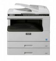 Printer Status Monitor Software for Sharp AR-5618S