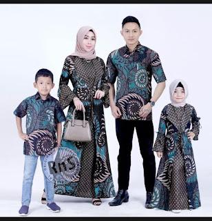 Pasang Iklan Gratis,  Batik Couple Keluarga