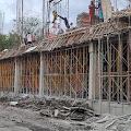Proyek 29 Milar  , Progres Berjalan 35 Persen , Pekerja Mengabaikan Keselamatan Kerja