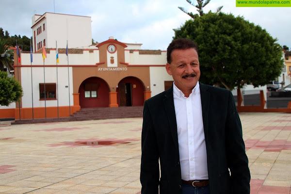 El grupo de gobierno de Fuencaliente propone conceder una calle a José Cabrera, fundador de los hoteles Princess