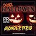 PACK HALLOWEN - Jhonder Farid