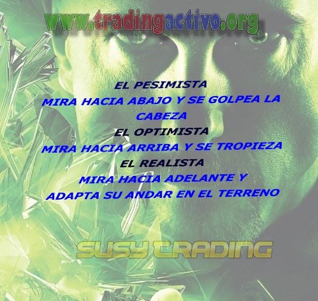 MIEDO A PERDER DINERO EN EL TRADING