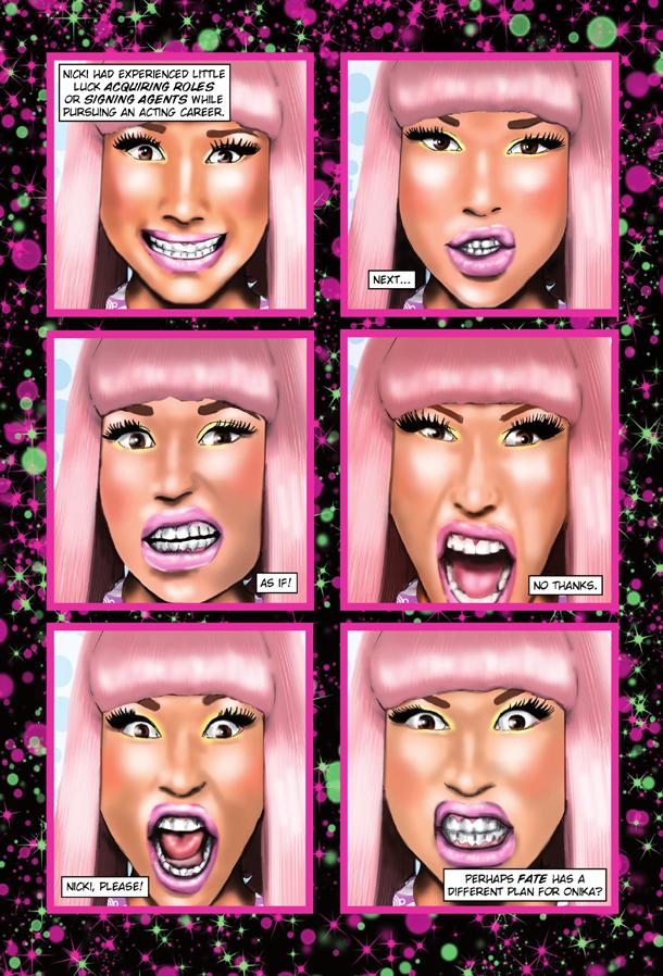 Nikki Minaj - 8