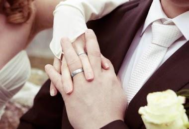 Panduan Memilih Cincin Nikah Idaman