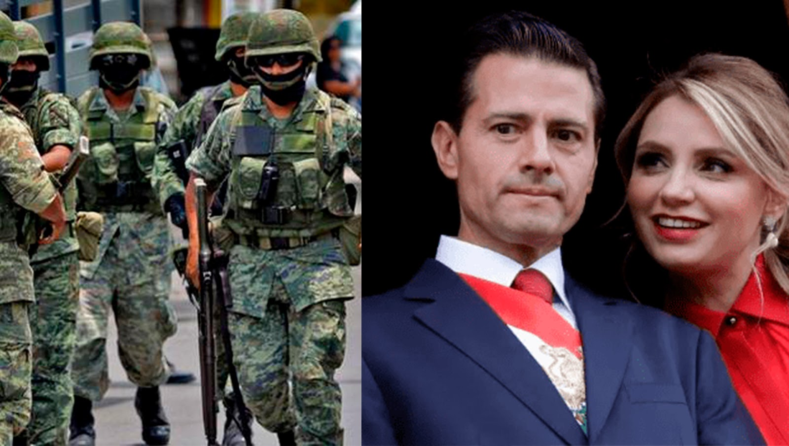 """[VÍDEO] Angélica Rivera Pide Perdón """"Quiere entregarse al gobierno de México y dar información de corruptos"""""""