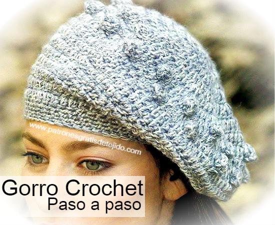 boina-crochet