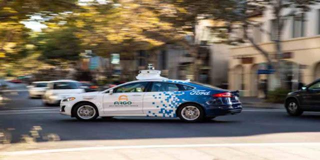 Volkswagen closes $2.6 billion investment in Argo AI