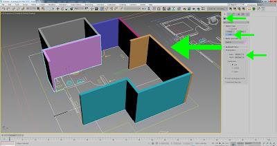 como-fazer-maquete-eletronica-3ds-max-modelando-as-paredes