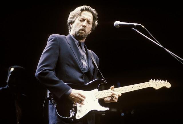 Ерик Клептон одбија да свира на наступима где се тражи потврда о вакцинацији