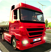 Truck Simulator 2018 Europe Mod Money v1.2.3  Apk + Data Free for android
