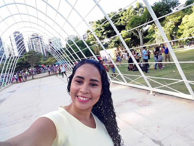 Achegue-se! Ponto turístico Salvador/BA: Parque da Cidade
