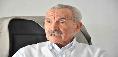 رئيس الحكومة الجزائرية الأسبق