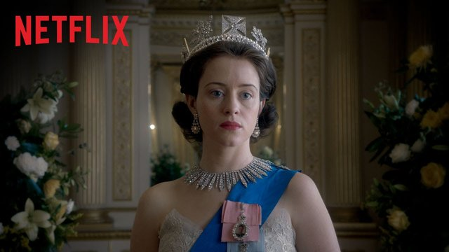 Trailer: The Crown