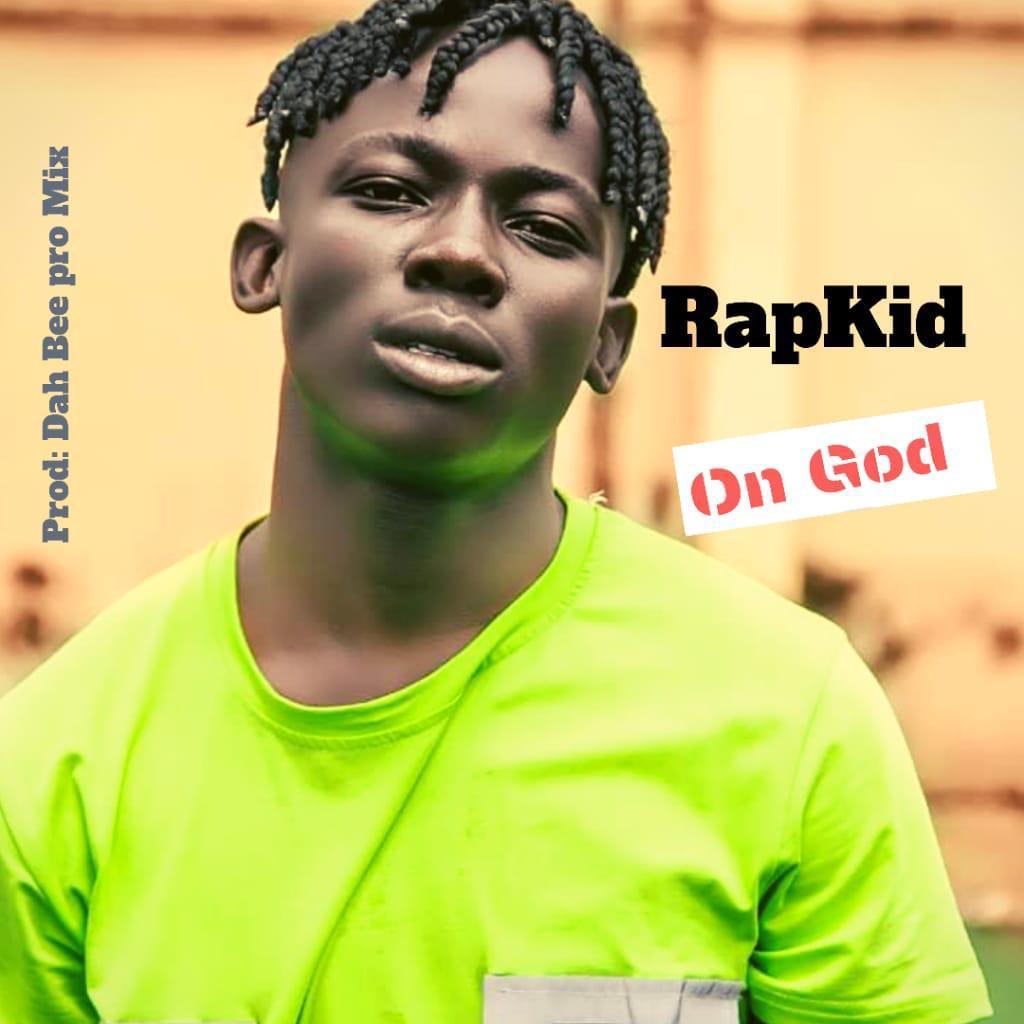 Rapkid On God Prod By DahBee Pro mp3 download teelamford