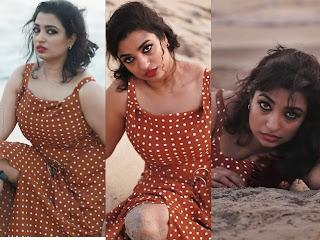 Nima Chandran Hot Photoshoot Stills