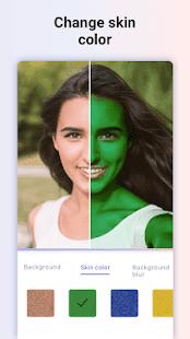 افضل برنامج لتغيير خلفيه الصور للاندرويد 2020