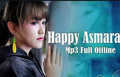 Kumpula Lagu HAPPY ASMARA 2020