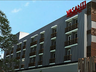 Various Vacancies at Vasanti Kuta Hotel