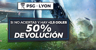 paston promo PSG vs Lyon 31-7-2020
