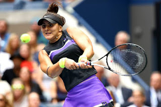 US Open: Bianca Andreescu Powers Past Serena to Win First Ever Grand Slam