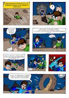 Fumetto Alessandro Comandatore - Pagina 17