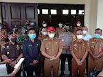 Sempat Zona Merah Covid-19, Lampung Barat Kini Jadi Zona Orange