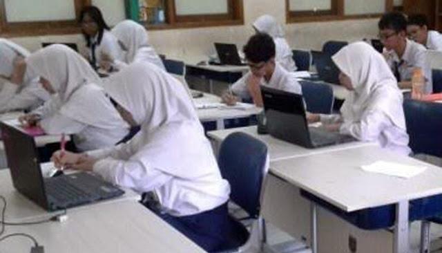 Soal UAS / PAS Kelas 9 SMP – MTS Semester 1 Kurikulum 2013 Dan Pembahasannya (Jawabannya)