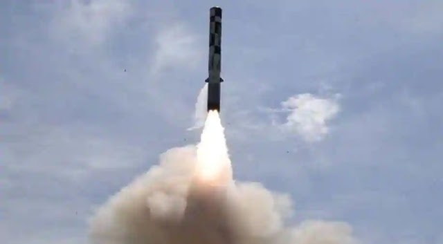India on Tuesday successfully test-fires land-attack version of BrahMos supersonic cruise missile