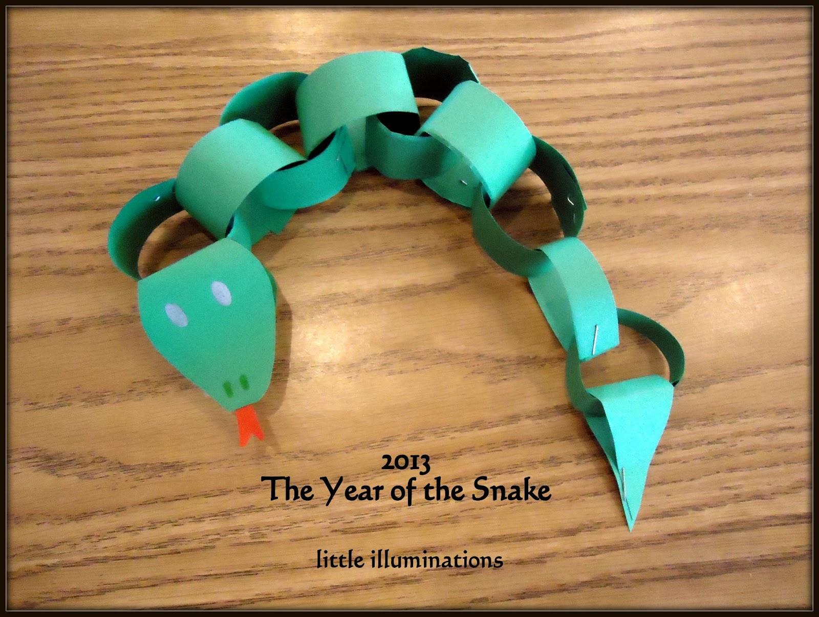 School Age Worksheet Snake