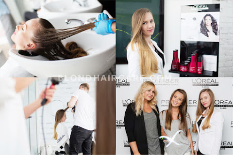 Metamorfoza z PRO FIBER L'Oréal Professionnel - czytaj dalej »