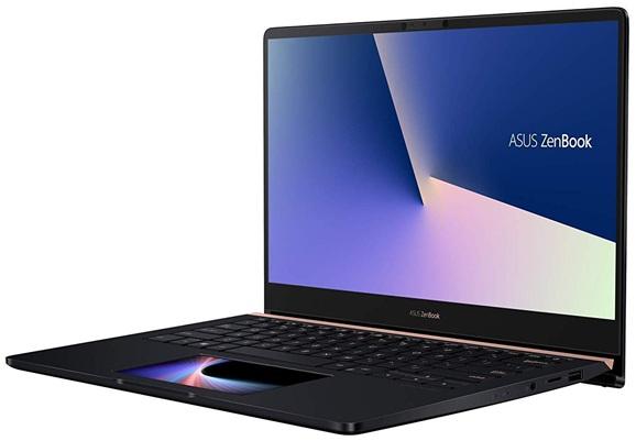 ASUS ZenBook Pro 14 UX480FD-BE010T: análisis