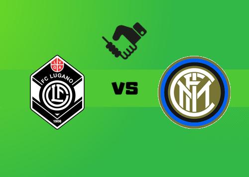 Lugano vs Internazionale  Resumen