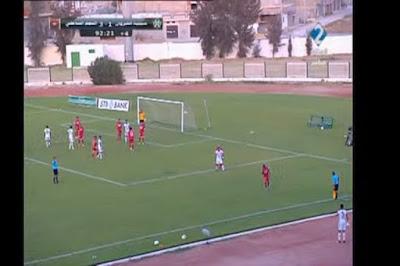 النجم الساحلي يتغلب على شبيبة القيروان بثلاثية في عودة الدوري التونسي
