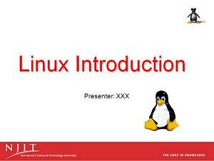 Nibandh Shala: Linux Operating System ppt (2)