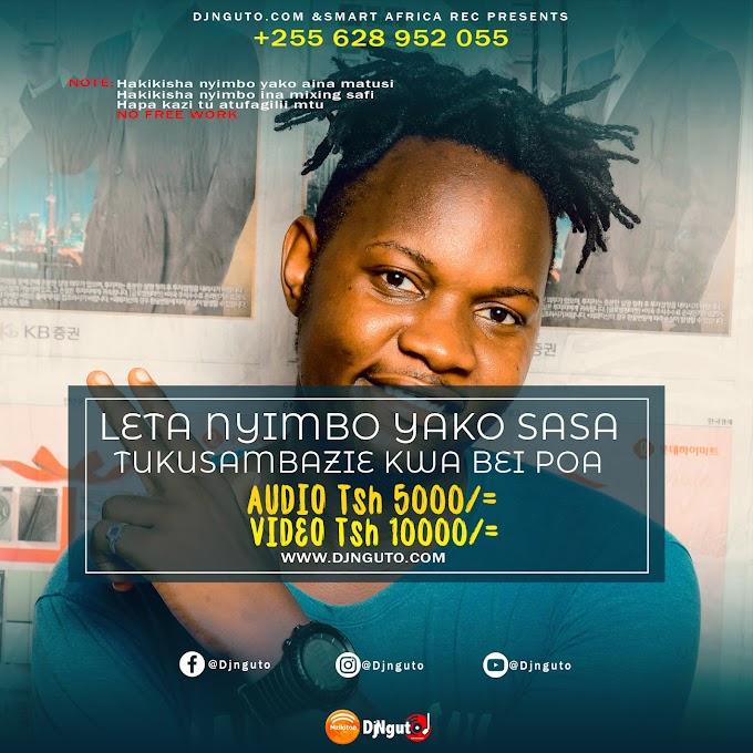 AUDIO | D Voice Ft.Boshoo - Shobo | Download now mp3