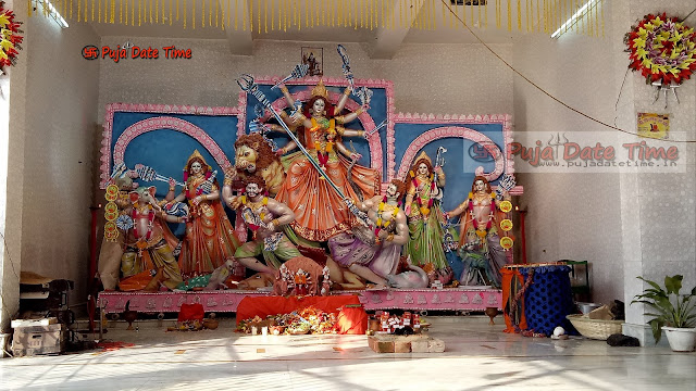 560 Maa Durga Photo